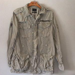 Marc Ecko jacket